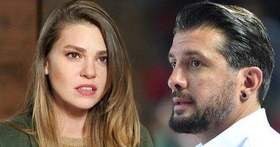 Aslı Enver Keren Tunçeri ile aşk yaşadığı iddialarına ateş püskürdü: Sınır aşıldı