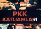 PKK katliamları | A Haber belgeseli | PKK nasıl kuruldu?