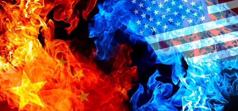 ÇİN'DEN ABD'YE MİSİLLEME: ASKIYA ALDIK