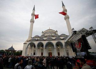 Cumhurbaşkanı Erdoğan, İzmir'de Bilal Saygılı Camisi ve Külliyesi'nin açılışını yaptı! Bilal Saygılı Camii'nin özellikleri neler?