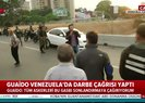 Juan Guaido'dan Venezuela'da darbe çağrısı | Video