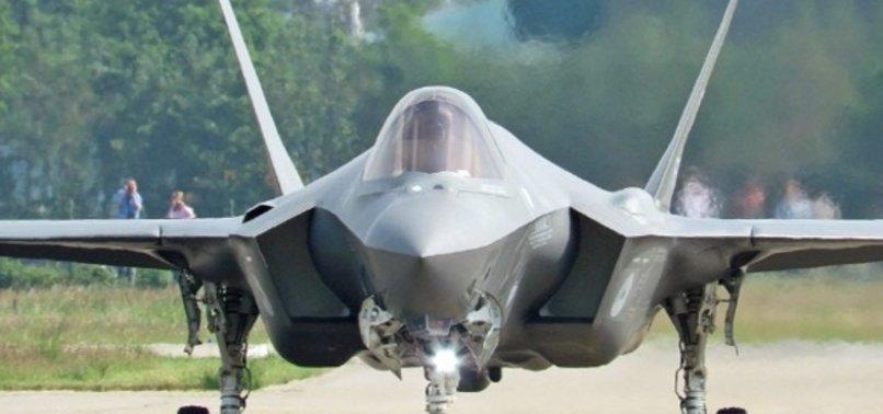 AVRUPA ÜLKESİ F-35'LER İÇİN HAREKETE GEÇTİ!