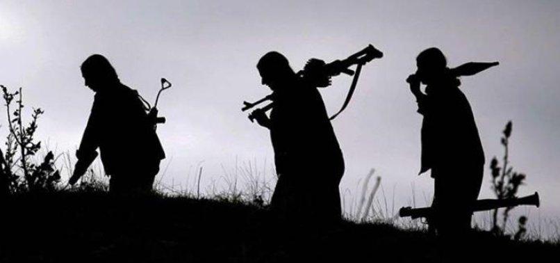YPG/PKK'NIN SERBEST BIRAKTIĞI DEAŞ'LI TERÖRİSTLER YAKALANDI