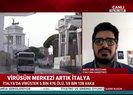 İtalya neden salgını durduramıyor? İtalyan gazeteci Nico Delvecchioden koronavirüs itirafı: Daha hızlı hareket etmeleri gerekiyordu |Video