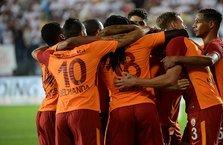 Galatasaray'ın yıldızı için geliyorlar