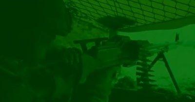 Bakanlık açıkladı! 9 PKK/YPG'li terörist etkisiz hale getirildi