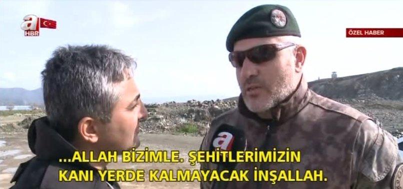 TÜRKİYE'Yİ DUYGULANDIRAN O İŞTE KARE!