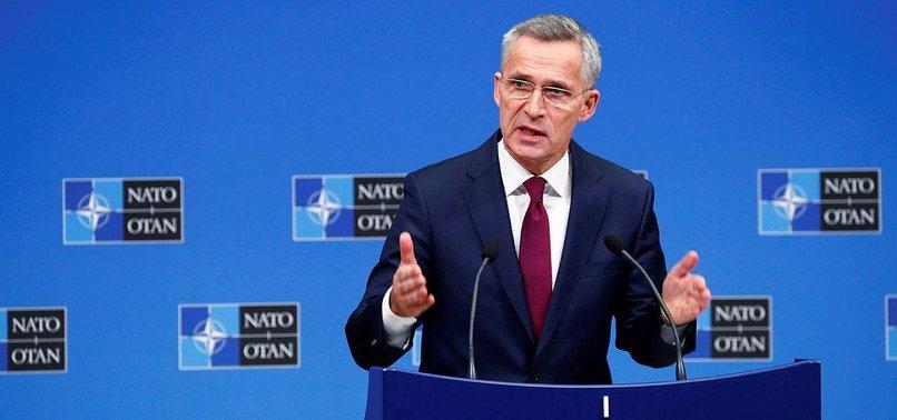 NATO'DAN SON DAKİKA YPG AÇIKLAMASI
