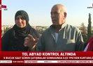 Tel Abyadlı aileden Başkan Erdoğan ve Türk halkına teşekkür |Video