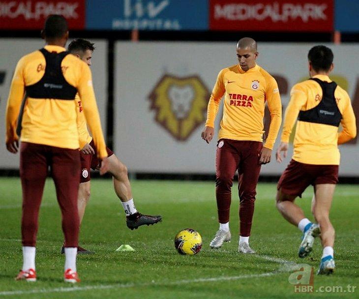 Galatasaray ve Beşiktaş'tan yılın takası