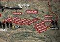 KOMANDOLAR PKK'NIN KANDİL'DEN SONRAKİ ANA KAMPINA GİRDİ