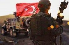 İşte Suriye'de Türkiye'nin kontrolündeki bölgeler