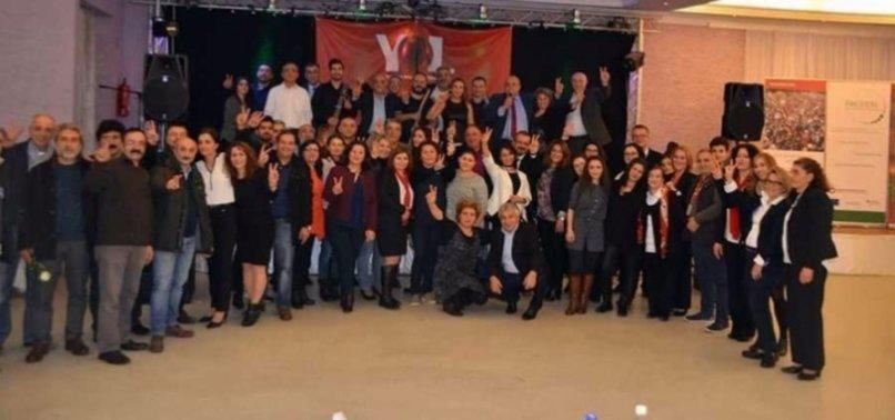 CHP-HDP İTTİFAKI BELGELENDİ