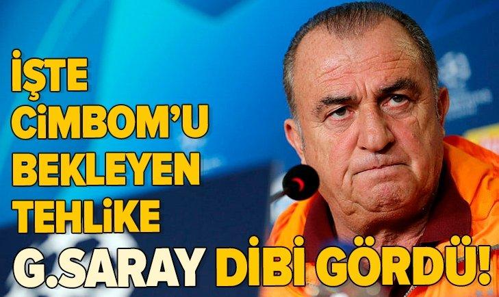 GALATASARAY RESMEN DİBİ GÖRDÜ!