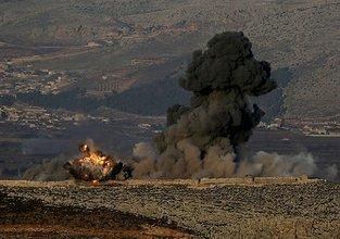 TSK ve ÖSO, Afrin'in 4 köyünü daha teröristlerden temizledi