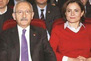 İşte CHP'nin İstanbul İl Başkanı Canan Kaftancıoğlu!