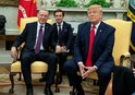 BAŞKAN ERDOĞAN'IN ABD BAŞKANI DONALD TRUMP'A İZLETTİRDİĞİ VİDEO