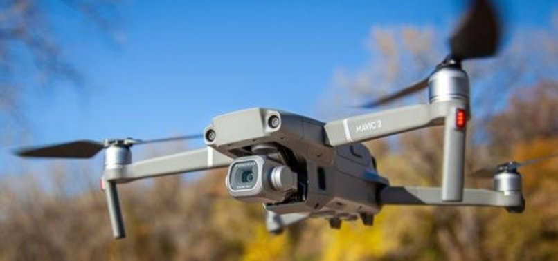 SRİ LANKA'DA DRONE YASAĞI