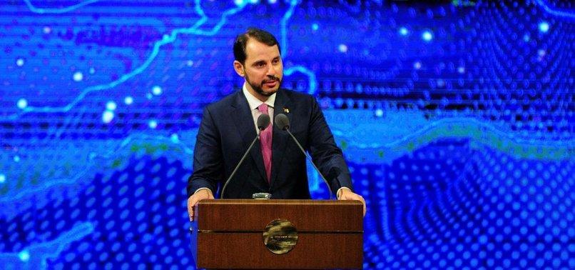 Karadeniz'de doğal gaz keşfi! Hazine ve Maliye Bakanı Berat Albayrak: Yakın zamanda yeni güzel haberler gelebilir