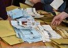 İstanbul'daki oy hırsızlığının bir belgesi daha!