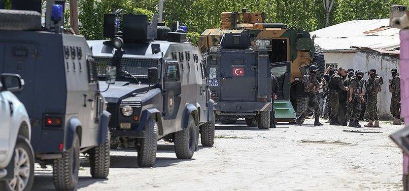 TERÖR ÖRGÜTÜ PKK'NIN 'ÇOCUK' OYUNU BOZULDU