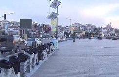 İstanbul'da kısıtlama sessizliği!