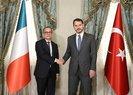 Bakan Berat Albayrak, İtalya Ekonomi Bakanı Giovanni Tria ile görüştü| Video