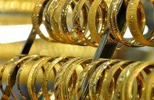 Yastık altından bir ton altın çıktı