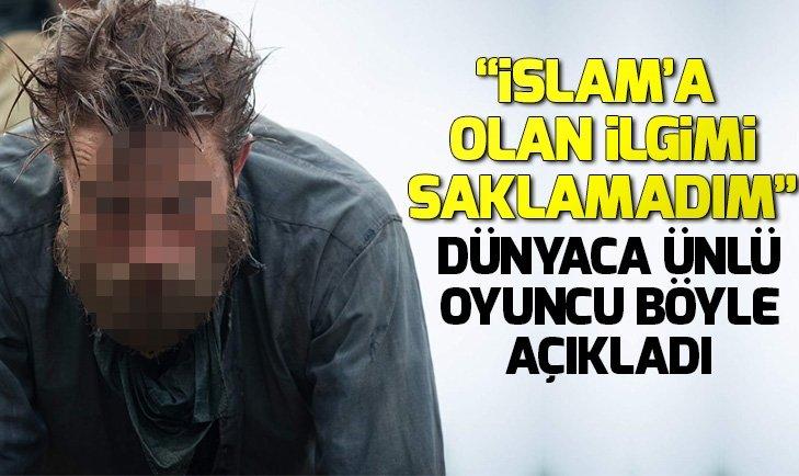 İŞTE HOLLYWOOD'UN MÜSLÜMAN ÜNLÜLERİ!