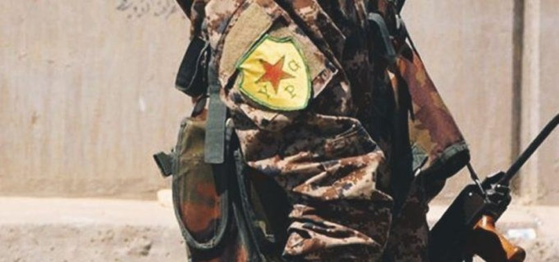 FRANSA'NIN YPG/PKK OYUNU! ÇÖPÇATANLIĞA BAŞLADILAR