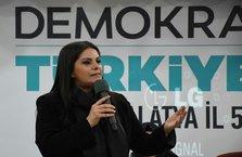 Jülide Sarıeroğlu: İşe alınacak 2 gençten birinin primi devletten