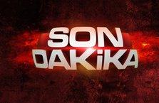 Ankara'da barut fabrikasında patlama! Ölü ve yaralılar var