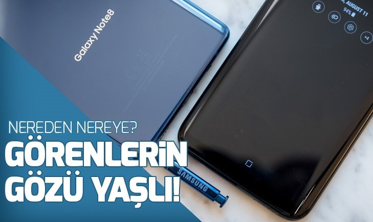 ONLAR BİRER EFSANEYDİ!