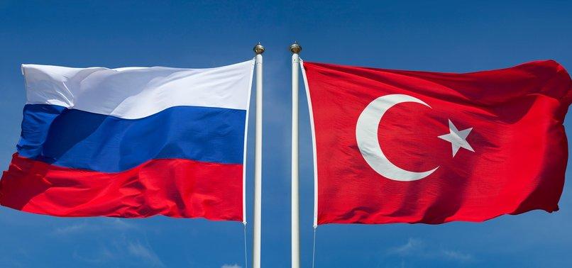 RUSYA, TÜRKİYE'DEN BAZI TARIM ÜRÜNLERİNE KISITLAMAYI KALDIRIYOR