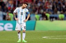 Arjantin'de deprem! Messi ve Sampaoli...