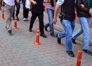 Aralarında HDP ve DBP il-ilçe eş başkanlarının bulunduğu 25 şahıs tutuklandı