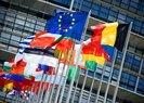 Avrupa Birliği'nden vize tehdidi: Sığınmacılar geri kabul edilecek