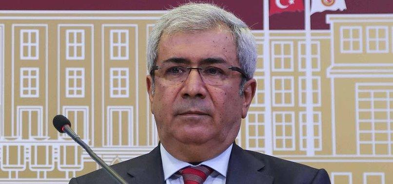 HDP'Lİ VEKİLE 'ZORLA GETİRME' KARARI