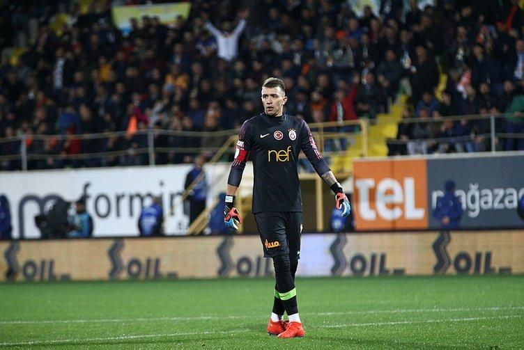 İŞTE GALATASARAY'IN UEFA AVRUPA LİGİ KADROSU