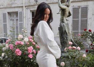 Rihanna istekleriyle dünya basınını salladı! Rihanna'dan Pes dedirten istekler...