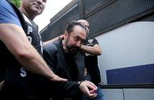 İşte tutuklanan Adnan Oktar'ın ilk ifadesi