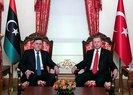 Türkiye ile Libya arasında tarihi anlaşma! Türkiye Akdeniz oyununu böyle bozdu