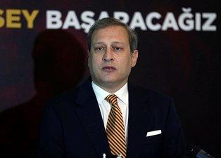 Galatasaray'ın yeni Başkanı Burak Elmas'a itibar suikastı: Gerçekleri söylemek ne zamandan beri yağcılık oldu
