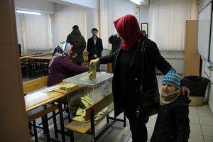 Başkan Erdoğan'ın baba ocağında seçim heyecanı
