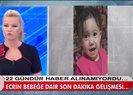 Müge Anlı Ecrin bebekle ilgili acı haberi canlı yayında verdi |Video