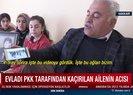 Boğuldu dediler PKK kampından çıktı