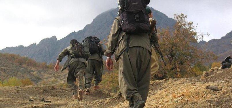 Murat Karayılan'ın timsah gözyaşı! Kamptan kaçmaya çalışan teröristleri infaz etti