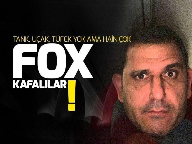 FOX TV ABD'ye 'kur' yapıyor!