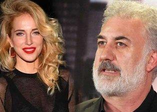 Tamer Karadağlı ile aşk yaşadığı iddialarına Burcu Esmersoy'dan yanıt geldi