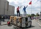 Son dakika: Başsavcılıktan Gezi Parkı beraatlerine ilişkin flaş açıklama
